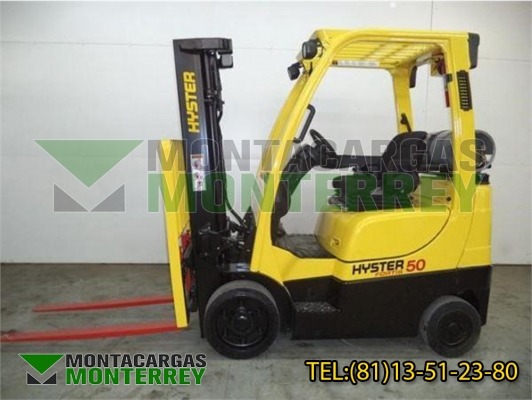 Hyster Gas Lp