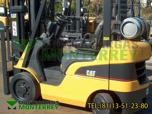 Caterpillar Gas Lp